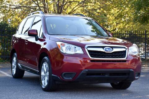2015 Subaru Forester for sale at Wheel Deal Auto Sales LLC in Norfolk VA
