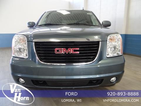 2009 GMC Yukon for sale in Lomira, WI