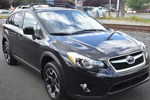 2013 Subaru XV Crosstrek for sale in Woodinville, WA