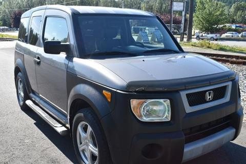2005 Honda Element for sale in Woodinville, WA