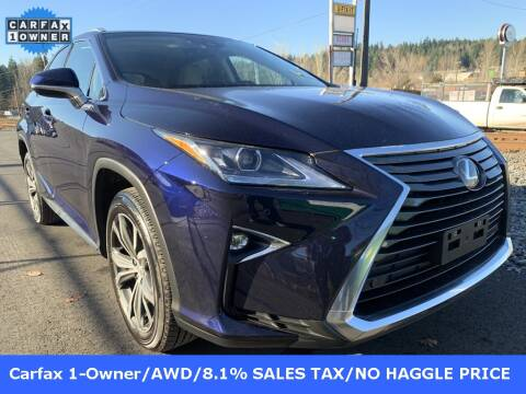 Seattle Sales Tax 2017 >> Used Lexus For Sale In Seattle Wa Carsforsale Com