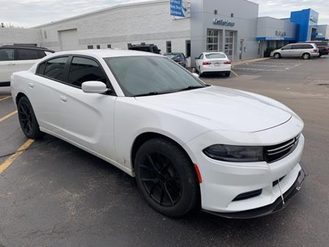 2015 Dodge Charger for sale in Plymouth, WI