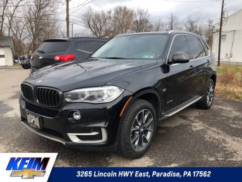 Keim Pre Owned >> 2014 Bmw X5 For Sale In Paradise Pa