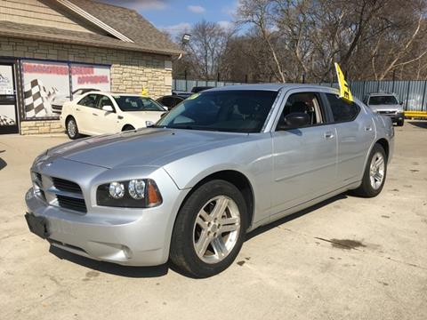 2007 Dodge Charger For Sale >> 2007 Dodge Charger For Sale In Detroit Mi