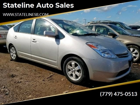 2005 Toyota Prius for sale in South Beloit, IL