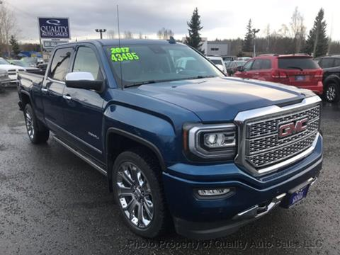 2017 GMC Sierra 1500 for sale in Anchorage, AK