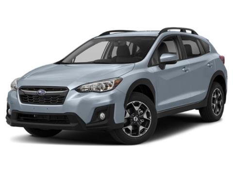 2019 Subaru Crosstrek for sale in Gaithersburg, MD