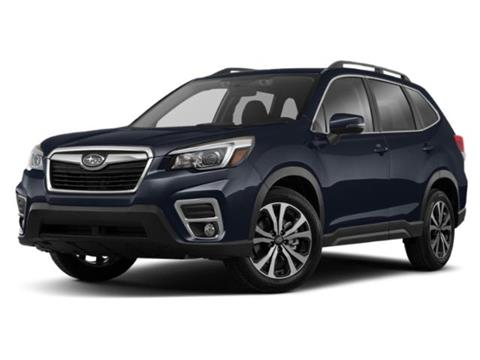 2019 Subaru Forester for sale in Gaithersburg, MD
