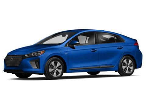 2019 Hyundai Ioniq Plug-in Hybrid for sale in Gaithersburg, MD
