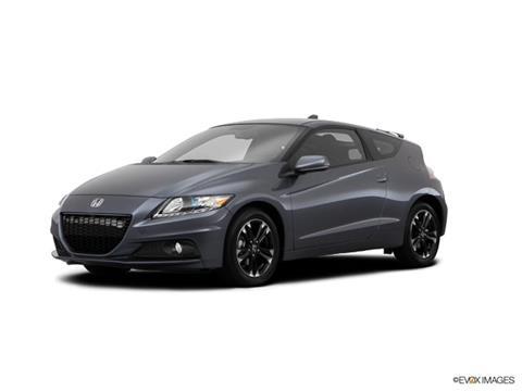 2015 Honda CR-Z for sale in Blue Ridge, GA