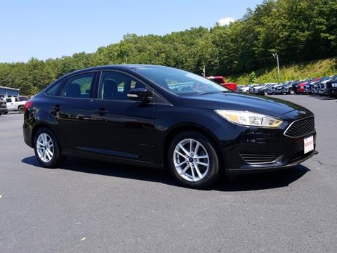 2016 Ford Focus for sale in Blue Ridge, GA