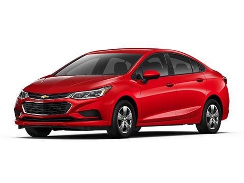 2016 Chevrolet Cruze for sale in Blue Ridge, GA