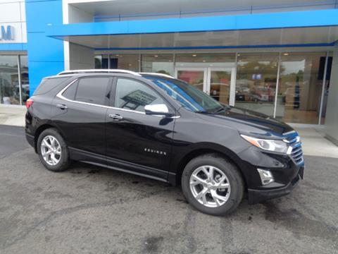 2018 Chevrolet Equinox for sale in Jamestown, ND
