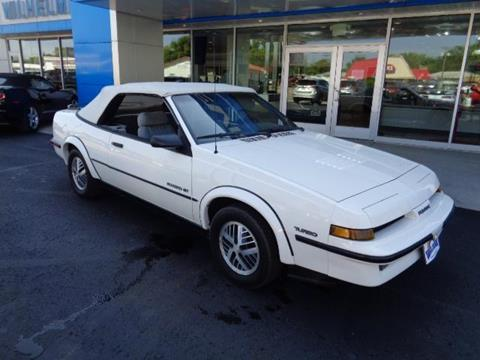 1988 Pontiac Sunbird for sale in Jamestown, ND