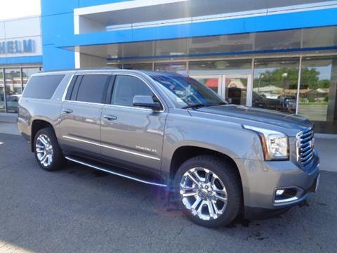 2018 GMC Yukon XL for sale in Jamestown, ND
