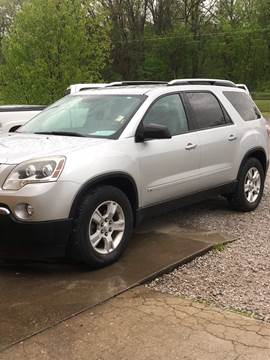 2009 GMC Acadia for sale in Hopkinsville, KY
