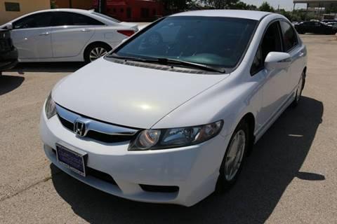 2009 Honda Civic for sale in Arlington, TX