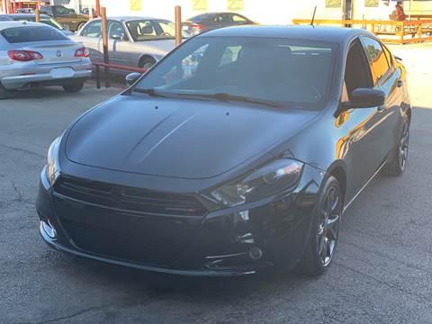 2013 Dodge Dart for sale in Arlington, TX
