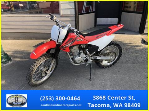 South Sound Motorsports - Tacoma WA - Inventory Listings