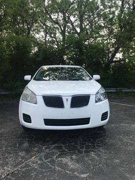 2009 Pontiac Vibe for sale in Morris, IL