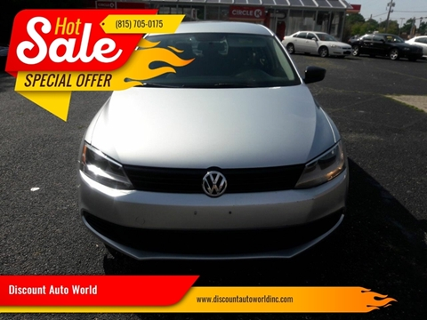 2013 Volkswagen Jetta for sale in Morris, IL