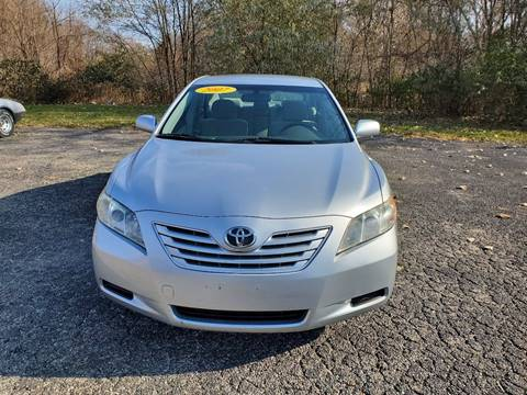 2007 Toyota Camry for sale in Morris, IL