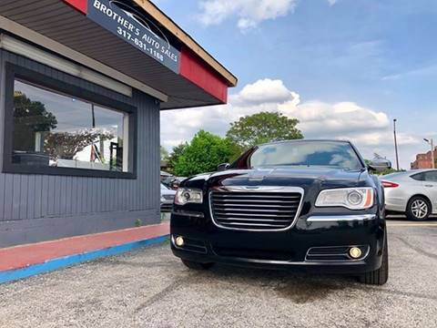 2012 Chrysler 300 for sale in Indianapolis, IN