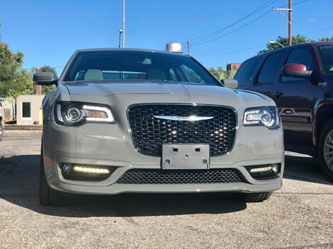 2019 Chrysler 300 for sale in Indianapolis, IN