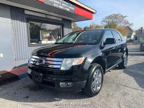 2007 Ford Edge for sale in Indianapolis, IN
