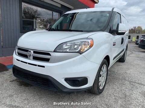 2017 RAM ProMaster City Wagon for sale in Indianapolis, IN