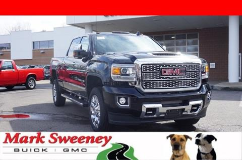 2019 GMC Sierra 2500HD for sale in Cincinnati, OH