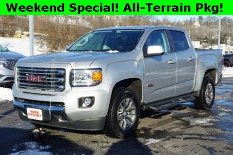 2017 GMC Canyon for sale in Cincinnati, OH
