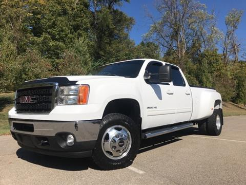 2012 GMC Sierra 3500HD for sale in Cincinnati, OH