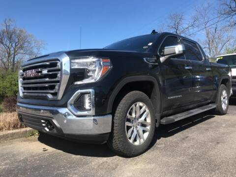 2019 GMC Sierra 1500 for sale at Mark Sweeney Buick GMC in Cincinnati OH
