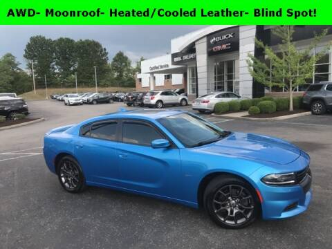 2018 Dodge Charger for sale at Mark Sweeney Buick GMC in Cincinnati OH