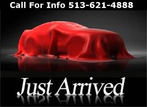 2014 Cadillac SRX for sale at Mark Sweeney Buick GMC in Cincinnati OH