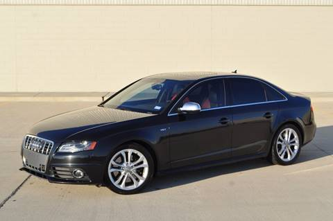 2011 Audi S4 for sale at Select Motor Group in Macomb Township MI