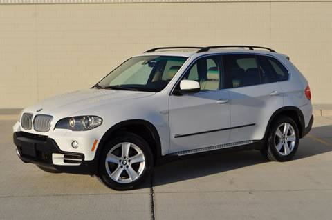 2007 BMW X5 for sale at Select Motor Group in Macomb Township MI
