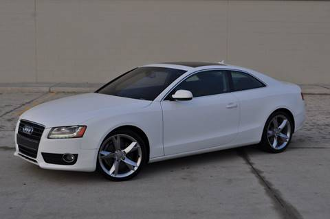 2011 Audi A5 for sale at Select Motor Group in Macomb Township MI