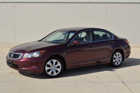 2009 Honda Accord for sale at Select Motor Group in Macomb Township MI