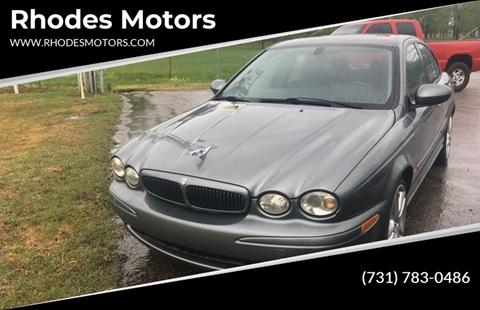 2004 Jaguar S-Type for sale in Medina, TN