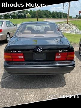1997 Lexus LS 400 for sale in Medina, TN