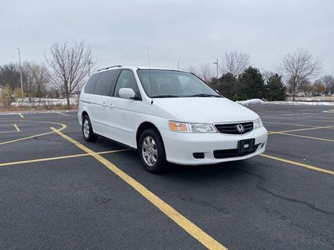 2004 Honda Odyssey for sale in Naperville, IL