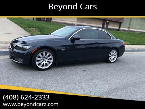 2008 BMW 3 Series 335i for sale at Beyond Cars in San Jose CA
