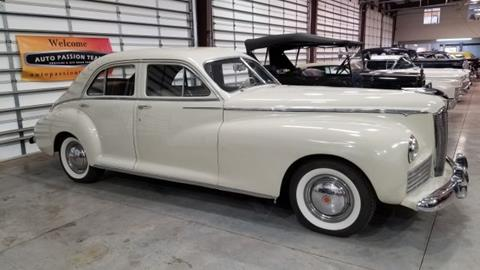 1941 Packard Clipper