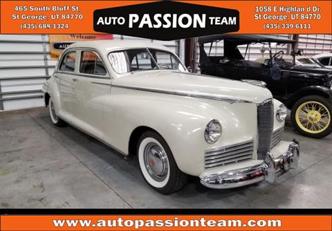 1941 Packard Clipper for sale in Saint George, UT
