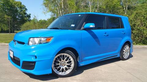 d5f21cb211a127 Used Scion xB For Sale in Texas - Carsforsale.com®