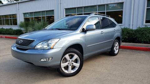 2007 Lexus RX 350 for sale at Houston Auto Preowned in Houston TX