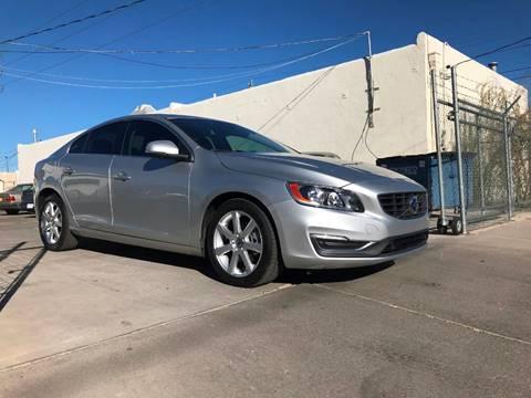 2016 Volvo S60 for sale in Albuquerque, NM