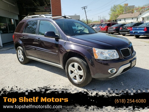 2006 Pontiac Torrent for sale in East Alton, IL
